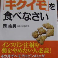 生菊芋が眠りから目覚めようと~生で食べたい方はお早目にご用命を  菊芋生産髙城商店