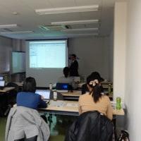 第4回パソコンワンアップスキル講習会が開催されました