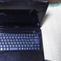 2017年6月24日 ノートPCのハードディスクの換装