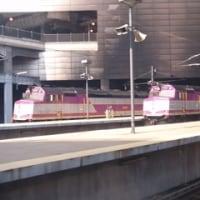 鉄道の旅の思い出数々あれど(海外 その3)