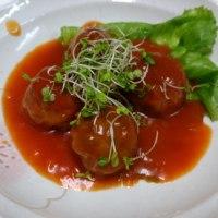 餃子・肉団子