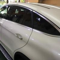 ベンツGLE350 4MATIC Coupe