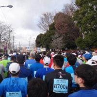 第65回勝田全国マラソン