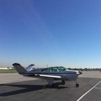 フライトログ:晴れ間を使って軽く飛ぶ