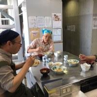 5月の「ごはんやひとみ」料理教室のご案内