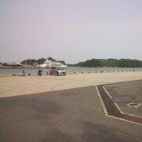 2017年5月11日 ママカリ釣果確認(新岡山港)