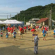 西野子踊り開催のご案内