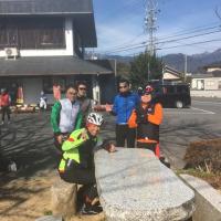 3月25日 セミロングサイクリング