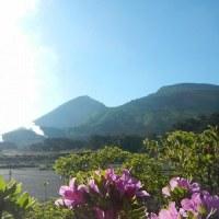 5月23日(火)のえびの高原