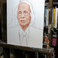 肖像画のお求めは信頼の25周年「吉田肖像美術」へ!