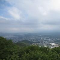 富士山<2日目>カチカチ山