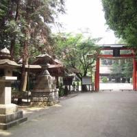 「二十二社巡り」廣瀬大社・奈良は大和側の合流する川合に廣瀬大社が鎮座する。
