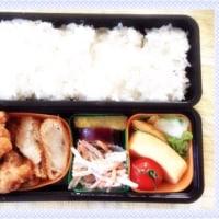 20150929 お弁当
