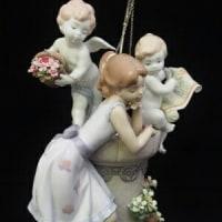 幸せを運ぶ天使たち