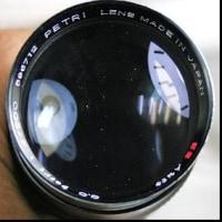 ����528�¡�EE AUTO C.C PETRI 200mm F4��ʬ���ݽ�ס��Υڥȥ�