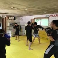 6/29下川原靖也コーチの木曜朝打撃クラス練習日記
