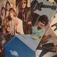 『レコード』