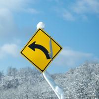 何度目の除雪か~旭川大雪過ぎ・・~