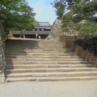 高知タウン(初めての四国)~二日目はまず高知城へ~