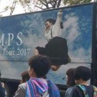 RADWIMPSライブ!