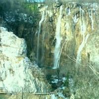旅行6日目  プリトビィッツェ湖群国立公園観光