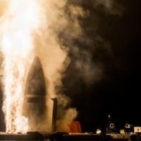 日米、迎撃ミサイル試験に失敗 ハワイで実施