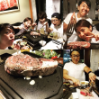 肉祭りぃ~