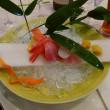 平成28年度、新潟県調理技能士会 祝賀会
