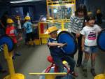栃木県子ども総合科学館(2年生)