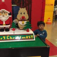 エビによるクリスマス