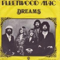 No.258 フリートウッド・マック/ドリームス (1977)