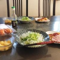 トメさんと食べるお昼11.22