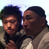 本日はロフトプラスワンwestへ。山本隆雄と遊ぼうPART2無事終えました。出演者の皆様・お客様ありがとうございました。