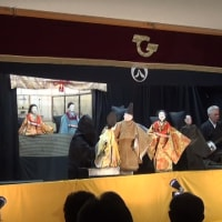 厨子王、岩城に帰る 福島公演
