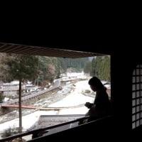 鳥取若桜町 岩屋堂 3