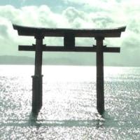 滋賀 高島へ