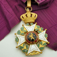 世界の勲章
