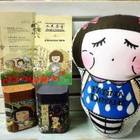 ☆香港・Chocolate Rainのコト2016/11☆