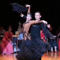 社交ダンスパーティーで、スローフォックストロットが踊れない。【福岡市中央区博多区の社交ダンスレッスンは、ダンススクールライジングスター】