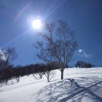 2017年2月27日 塩谷丸山