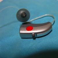 補聴器が来た