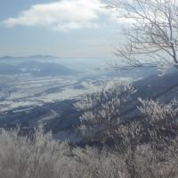 170107 鍋倉山ski