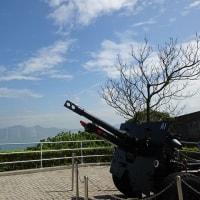 「末代皇帝溥儀展」を海防博物館に見に行く