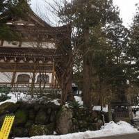 越前 東尋坊・永平寺・ちょっとカニの旅(7)