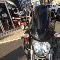 もうすぐ納車!MT-07(ヤマハ・YSP大分)