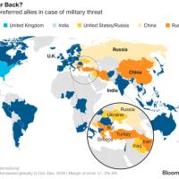 NATO東方拡大の20年後