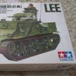 M3 Lee 製作開始