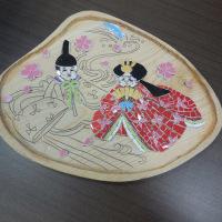 高洲公民館のサークル活動と家族の紋章