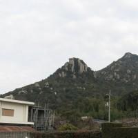 右田ヶ岳-勝坂サポ13