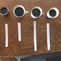 コーヒーざんまい⁉︎